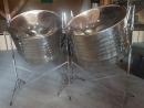 Steel Drums 1 Double Guitar